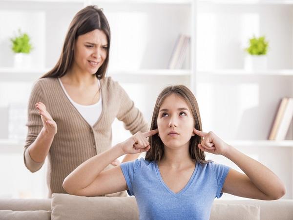 Adolescencia : Qué podemos esperar los padres