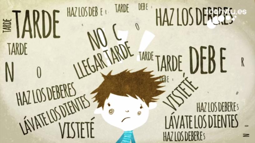 La autoestima y el TDAH